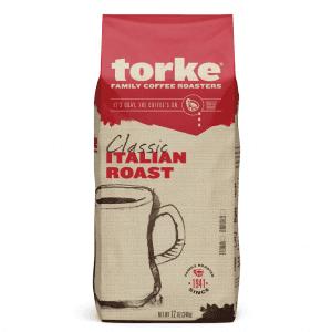 Torke Family Coffee Roasters